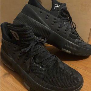 Adidas Dame- Damian Lillard Shoes